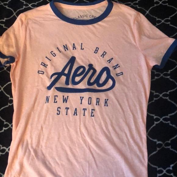Aeropostale Tops - aéropostale t-shirt